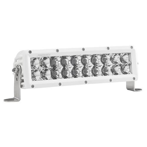 RIGID Industries E-Series PRO 10- Spot-Flood Combo LED - White