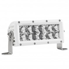 RIGID Industries E-Series PRO 6- Spot-Flood Combo LED - White