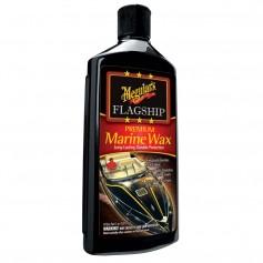 Meguiars Flagship Premium Marine Wax - -Case of 6-