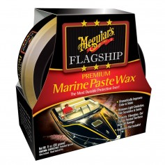 Meguiars Flagship Premium Marine Wax Paste - -Case of 6-