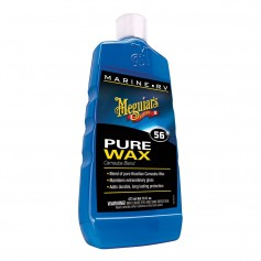 Meguiars Boat-RV Pure Wax - -Case of 6-