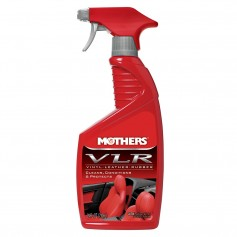 Mothers VLR VinylLeatherRubber Care - 24oz - -Case of 6-