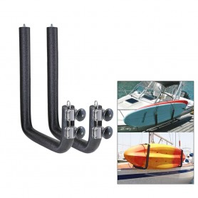 Magma Rail Mounted Removable Kayak-SUP Rack - -Case of 3-