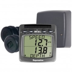 Raymarine Wireless Speed - Depth System