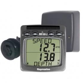 Raymarine Wireless Speed - Depth System with Triducer