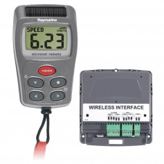 Raymarine Remote Display - NMEA Wireless Interface Kit