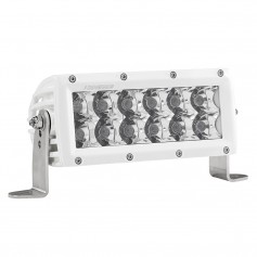 RIGID Industries E-Series PRO 6- Spot LED - White