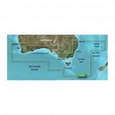 Garmin BlueChart g2 Vision HD - VPC020R - Brisbane SW - Geraldton - microSD-SD