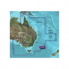 Garmin BlueChart g2 Vision HD - VPC022R - East Coast Australia - microSD-SD