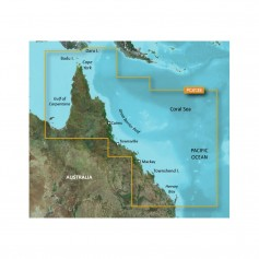 Garmin BlueChart g2 Vision HD - VPC413S - Mornington I- - Hervey Bay - microSD-SD