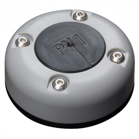 Seaview Retrofit Cable Gland - Grey - Up to 0-67- -17mm- Diameter Cable