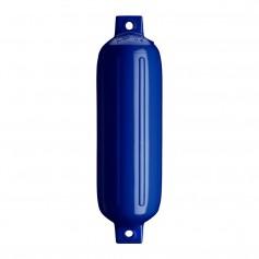 Polyform G-4 Twin Eye Fender 6-5- x 22- - Cobalt Blue