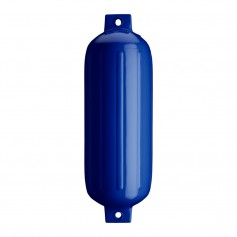 Polyform G-5 Twin Eye Fender 8-8- x 26-8- - Cobalt Blue