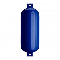 Polyform G-6 Twin Eye Fender 11- x 30- - Cobalt Blue
