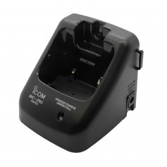 Icom Rapid Charger f-BP-245N - Includes AC Adapter
