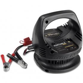 Minn Kota MK-110PD Portable Digital Charger - 1 Bank 10 Amp