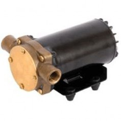 Shurflo by Pentair Standard Flow Marine Ballast Pump - 12 GPM 12 VDC - Bronze Housing