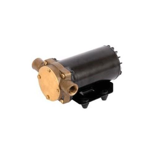 SHURFLO Standard Flow Marine Ballast Pump - 12 GPM 12 VDC - Bronze Housing