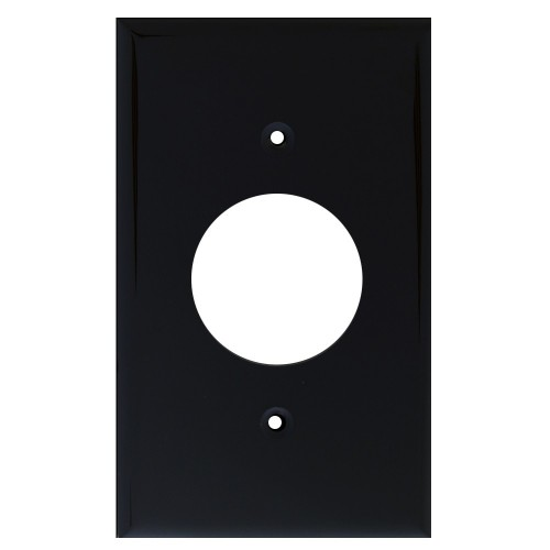 Xintex Conversion Plate - CMD-4 to CMD-5 - Black
