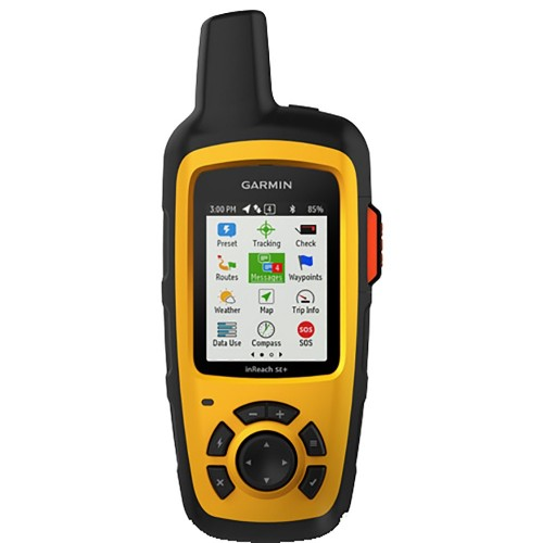Garmin inReach SE- Satellite Communicator