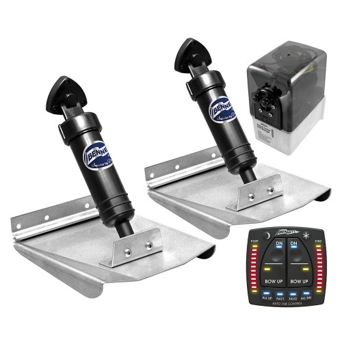 Bennett M80ATP Sport Tab System w-Auto Trim Pro