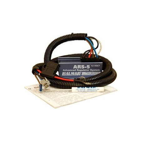 Balmar ARS Multi-Stage Regulator w-Harness - 12V