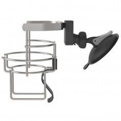 Xventure Griplox Suction Mount Drink Holder