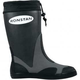 Ronstan Offshore Boot - Black- Large