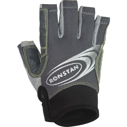Ronstan Sticky Race Glove - Grey - XXL