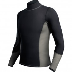 Ronstan Neoprene Skin Top - Black - Medium