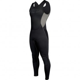 Ronstan Neoprene Sleeveless Skiffsuit - 3mm-2mm - Small