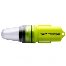 Princeton Tec Aqua Strobe LED - Neon Yellow