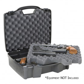 Plano Protector Series Four-Pistol Case
