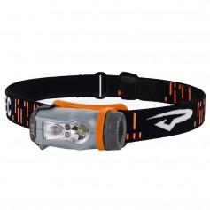 Princeton Tec Axis LED HeadLamp - Orange-Grey