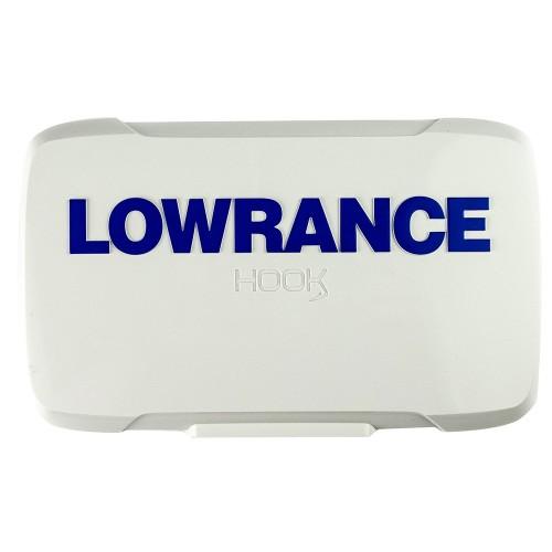 Lowrance Sun Cover f-HOOK 5- Series