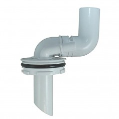 Dometic - SeaLand MSD Fitting f-Small Tank 970 Series -972- 974-
