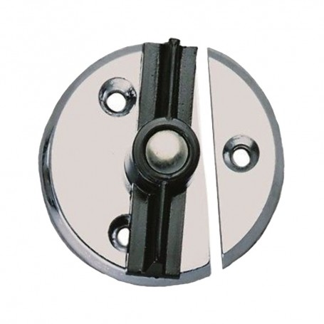 Perko Door Button w-Spring