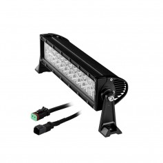 HEISE Dual Row LED Light Bar - 14-