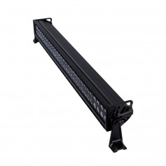 HEISE Dual Row Blackout LED Light Bar - 30-