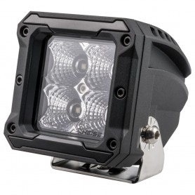 HEISE 4 LED Cube Light - Flood - 3-