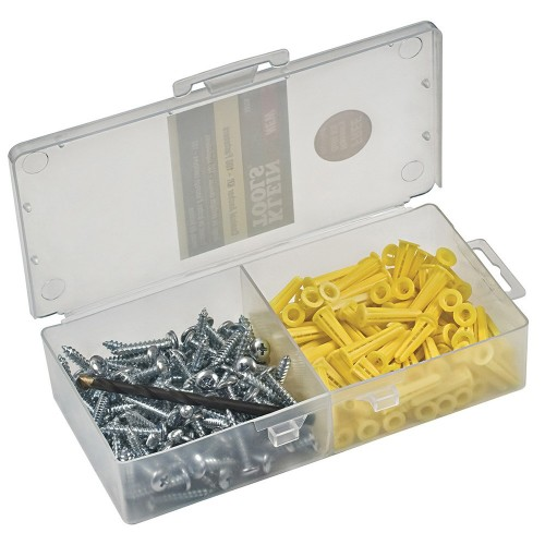 Klein Tools Conical Anchor Kit - 100 Pack