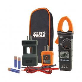 Klein Tools Electrical Maintenance and Test Kit