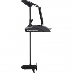MotorGuide Xi3-55FW - Bow Mount Trolling Motor - Wireless Control - GPS - 55lb-48--12V