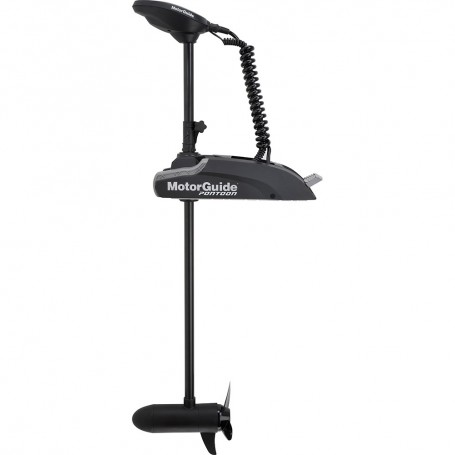 Xi3-54FW - Pontoon Mount Trolling Motor - Wireless Control - 54lb ...