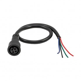 HEISE Pigtail Adapter f-RGB Accent Lighting Pods