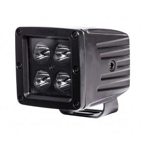 HEISE Blackout 4 LED Cube Light - 3-
