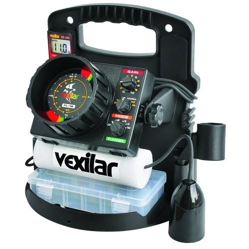Vexilar FL-18 ProPack II w-12 Ice Ducer