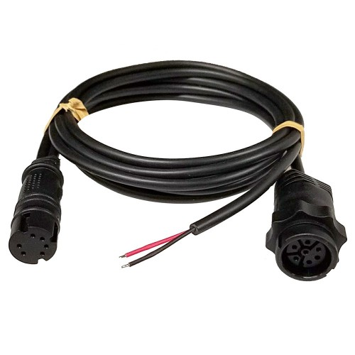 Lowrance 7-Pin Adapter Cable to HOOK 4x HOOK 4x GPS