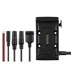 Garmin z--mo Motorcycle Mount
