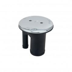 Perko 0541Vented Fill f-1-1-2- Hose - Straight Neck - Gas